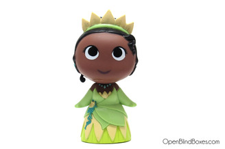 Tiana Princess And The Frog Funko Mystery Minis Front