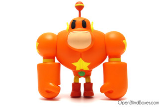 Captain Biceps Tcho Ohm Muttpop Front