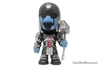 Ronan The Accuser Metallic Red Guardians Of The Galaxy Funko Front