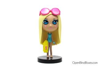 Malibu Barbie Tokidoki Front