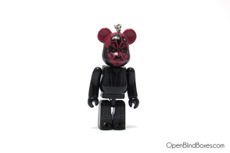 Darth Maul Be@rbrick Pepsi Next Medicom Front