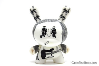 Sophie Toporkoff Colette Dunny Kidrobot Front