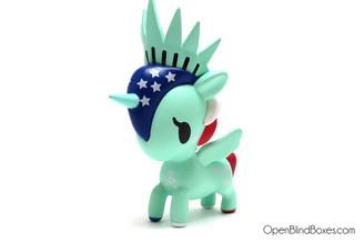 Liberty Unicorno Series 5 Tokidoki Front