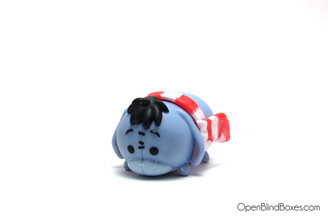 Eeyore with scarf tsum tsum disney front