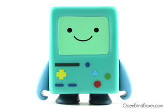 BMO Adventure Time Kidrobot Front