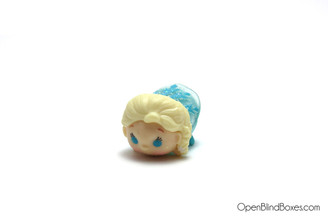 Elsa Advent Tsum Tsum Disney Front