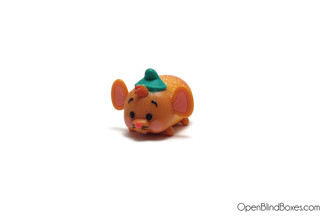 Gus Gus Advent Tsum Tsum Disney Front