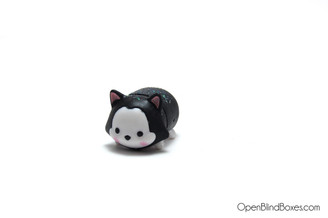Figaro Advent Tsum Tsum Disney Front
