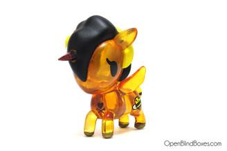 Honeybee Unicorno Series 5 Tokidoki Front