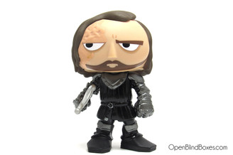 The Hound Game Of Thrones Series 2 Funko Mystery Minis Front