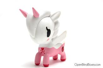 Rosa Latte Unicorno Series 5 Tokidoki Front