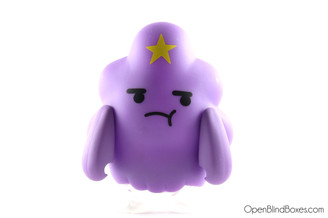 LSP Adventure Time Kidrobot Front