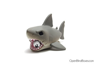 Jaws Funko Horror Classics 3 Mystery Minis Front