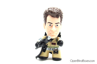 Rey Stantz Titans Ghostbusters Front
