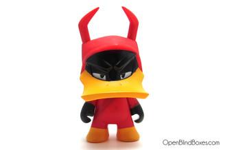 Daffy Duck Looney Tunes Kidrobot Front