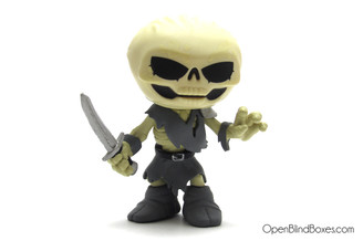 Wight Funko Mystery Minis Game Of Thrones 2 Front