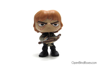 Tyrion Lannister Game Of Thrones Mystery Minis 2 Funko Front