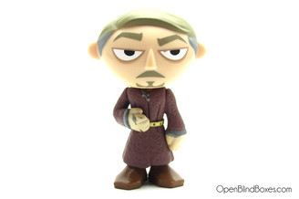 Petyr Baelish Game Of Thrones Mystery Minis 2 Funko Front