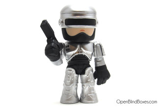Robocop Funko Mystery Minis Sci-Fi Front