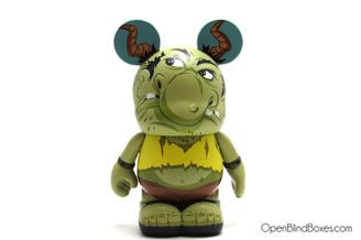 Ogre Myths And Legends Disney Vinylmation Front