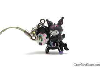 Caramelo Kuromi Frenzies Unicorno Tokidoki Front
