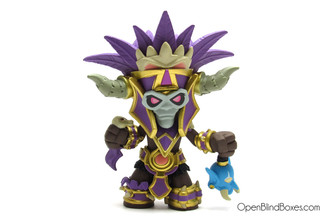 Nazeebo Funko Heroes Of The Storm Mystery Minis Front