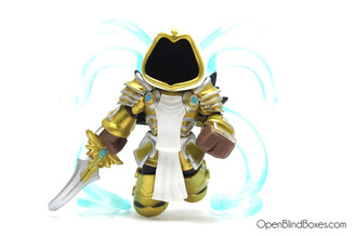 Tyrael Funko Heroes Of The Storm Mystery Minis Front