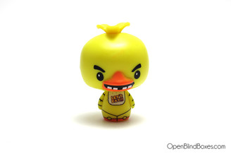 Pint Sized Chica Five Nights At Freddy's Funko Front