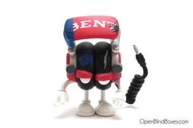 Thumper Tour Version Bent World Beats Mad Kidrobot Front