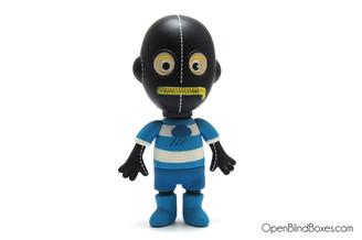 Hang Boy Cucos Po! Kidrobot Front
