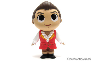 Gaston Beauty And The Beast Funko Mystery Minis Front