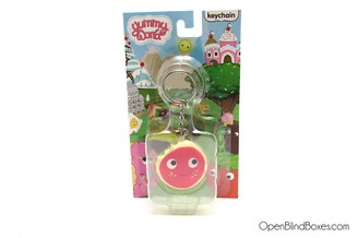 Red Frosted Cookie Yummy World Keychain Kidrobot