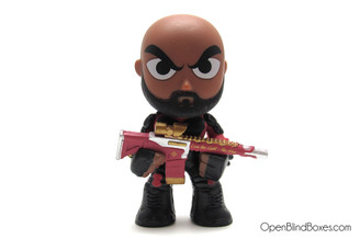 Deadshot Suicide Squad Mystery Minis Funko Front