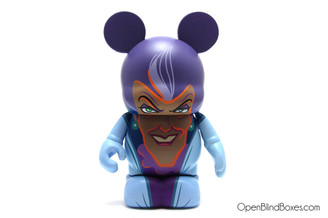 Lady Tremaine Vinylmation Villains Series 2 Disney Front
