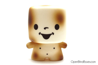 Toasted Marshall 64 Colors Rotofugi Squibbles Ink Front