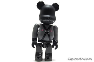 Junkie Be@brick ToyCon Series 1 Medicom Front