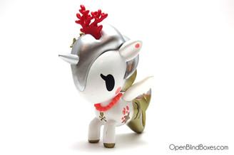 Coraline Mermicorno Series 2 Tokidoki Front