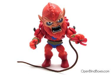 Beast Man MOTU Loyal Subjects Front
