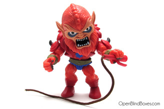 Beast Man MOTU Loyal Subjects Front