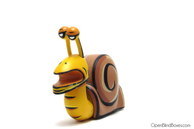 Gloober Finders Keepers Kidrobot Joe Ledbetter Right