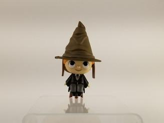 Ron Weasley in Sorting Hat Funko Mystery Mini