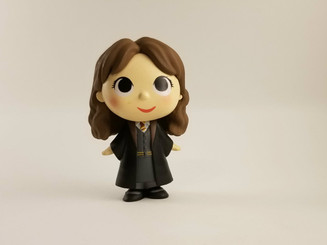 Hermione Granger Harry Potter Mystery Mini