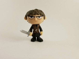 Ramsay Bolton Game of Thrones Mystery Mini