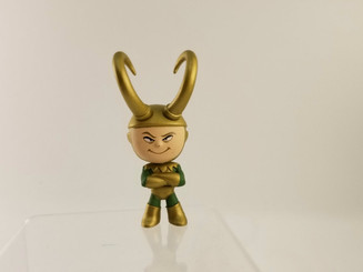 Loki Marvel Mystery Mini