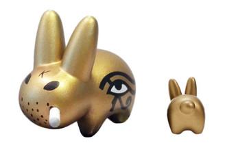 Gold Eye Of Horus Lore Of The Labbit
