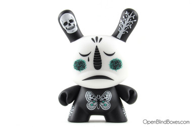 Ryan Bubnis 2Tone Dunny Front