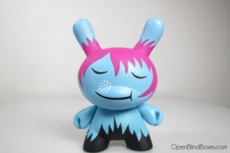 Jeremyville Free Huge Kronikle Blue Edition Front
