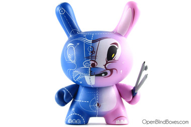 Sergio Mancini Project Dunny 2012 Front