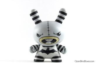 Craola Ima Monster Series 3 Dunny Kidrobot Front