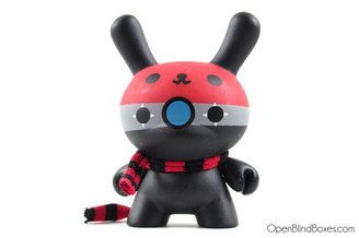 Devilrobots Series 5 Dunny Front